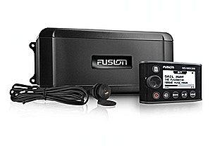Stereo Black Box  FUSION MS-BB300#