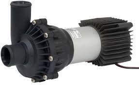 Pump circulation JOH CM90P7-1 BL12V20mm