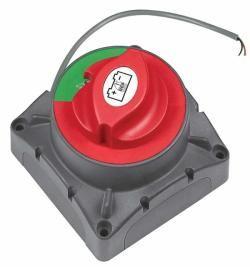 Switch motor driven BEP 720-MDO 9,5-33V+