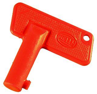 Key for Hella battery sw plastic 150 000