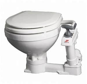 Toilet JOH Manual compact