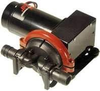 Pump waste JOH Viking Power16 12V+
