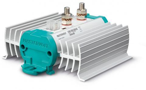 Switch battery MAS BatteryWatch 12/24V