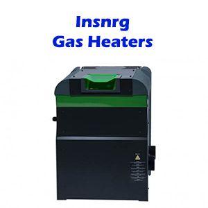 GI Pool Gas HEater