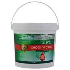 LC SUPER SHOCK N SWIM 5KG