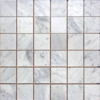 48X48 BIANCO CARRARA, POLISHED