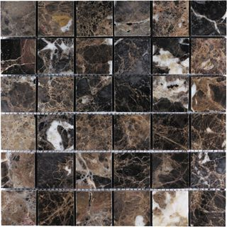 48x48 EMPERADOR DARK, POLISHED