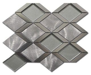 MACQUARIE  HEXAGON 315x325 ALUMINIUM