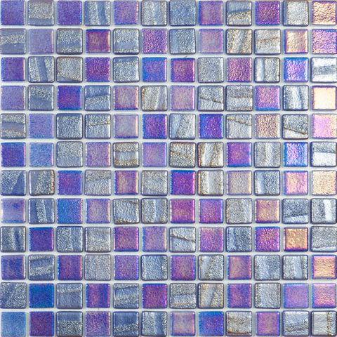 25x25 VIDREPUR, FUSION DARK BLUE