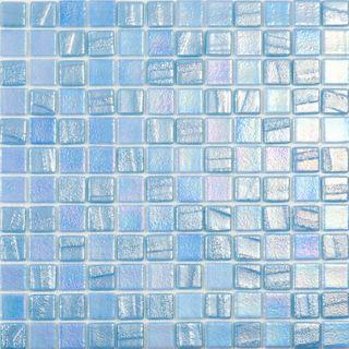 25x25 Vidrepur, Fusion Light Blue