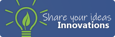 Share Your Innovative Product Ideas (links to our .net.au site)