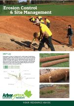 Erosion Control & Site Management