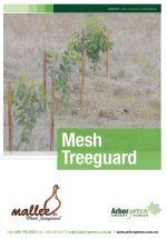 Mallee Mesh Treeguard