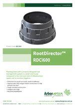 RootDirector RDCi600 Brochure