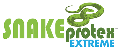 Protect yourself this year with SnakeProtex Extreme!