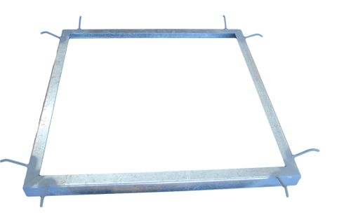 Galvanised Frame for UG640