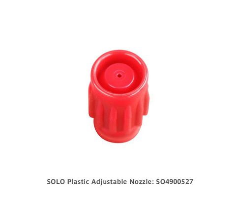 SOLO Plastic Adjustable Nozzle