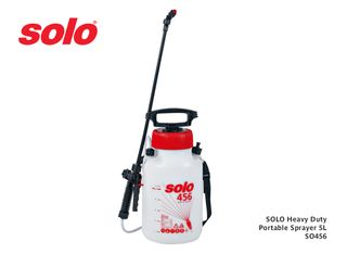 SOLO Heavy Duty Portable Sprayer 5L