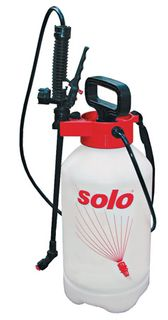 SOLO Light Duty Portable Sprayer 5L