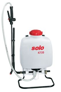SOLO Knapsack Diaphragm Sprayer 10L