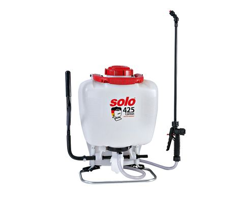 SOLO Knapsack Piston Sprayer 15L