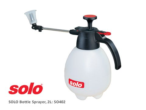 SOLO Bottle Sprayer 2L