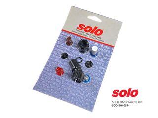 Solo Elbow Nozzle Kit (was SO4900448)
