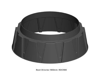 ROOT Director 900mm diam round, 400mm deep