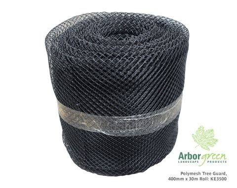 Polymesh Tree Guard, 400mm Wide x 30m roll