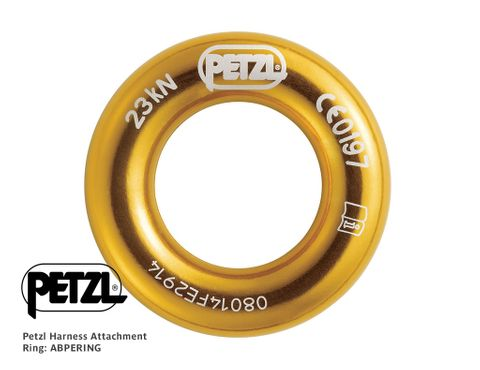 PETZL Harness Attachment Ring