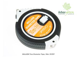 Tree Diameter Tape 10m