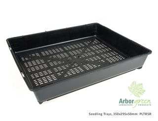 Seedling Trays - 350 x 295 x 50mm