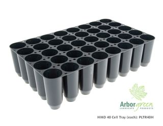Hiko 40 Cell Tray  (each)