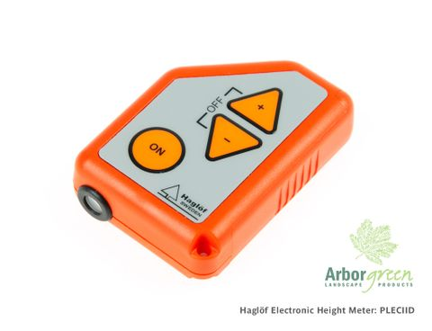 HAGLOF Electronic Height Meter