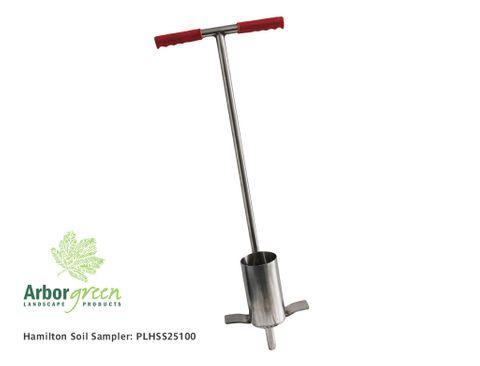 Hamilton Soil Sampler