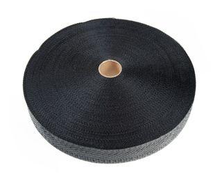 Polyethylene Tree Tie 50mm wide, 100m Roll