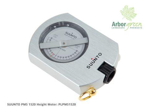 Suunto PM5 1520 Height Meter