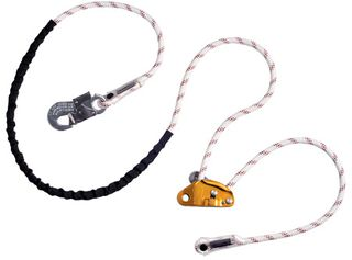 PETZL Grillon Lanyard 3m with snap