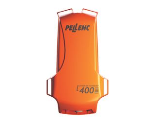 Pellenc ULB400 Lithium-Ion Battery - 4kg /8.8Ah / 400Wh_2KW