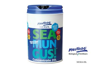 Neutrog Seamungus Liquid Concentrate - 20L