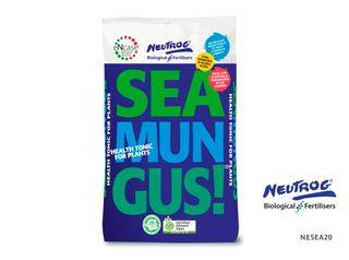 Neutrog Seamungus - 20Kg Bag