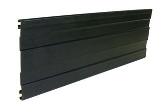ONYX II 1mm Plstc L/S Edging 100mmx2.4m, with 2 stakes/length