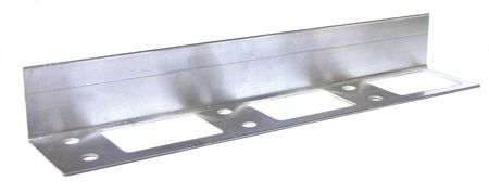 BRICKBLOCK 1.65 Al. Paver Restr.45mmx2.4m