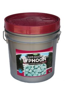 Typhoon 10g Fertilizer Tablets - 1,000 / Tub