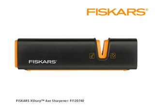 Fiskars Xsharp Axe Sharpener (Was: FI120000)