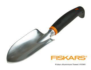FISKARS Trowel – Aluminium