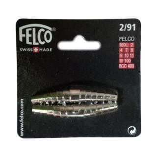 FELCO Springs x 2 for FE 2-4-7-8-9-11