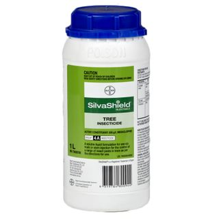 Bayer SilvaShield Injectable Tree Insecticide - 1L