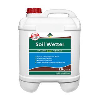 Seasol Soil Wetter - 20L