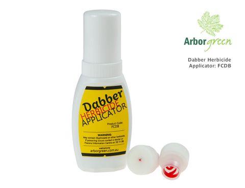 Dabber Herbicide Applicator (Includes 3 Sponges)